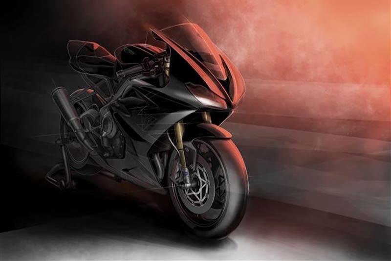ปีหน้า มาแน่ Triumph Daytona Moto2 765 Limited Edition 2020 เทคโนโลยีจากสนาม สู่ท้องถนน | MOTOWISH 1