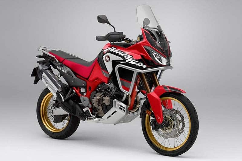 มาแน่นอน Honda CRF1100L Africa Twin ปี 2020 | MOTOWISH 3