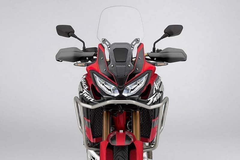 มาแน่นอน Honda CRF1100L Africa Twin ปี 2020 | MOTOWISH 1