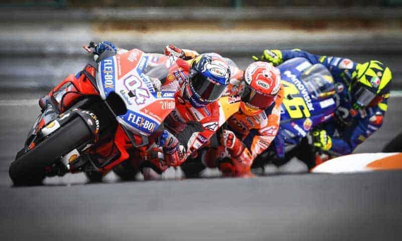 โปรแกรมเวลาพร้อมลิงค์ ถ่ายทอดสดการแข่งขัน MotoGP 2019 สนามที่ 10 CzechGP | MOTOWISH 2
