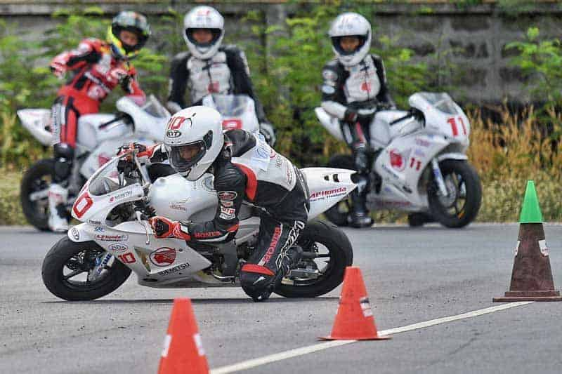 เปิดรับสมัครเยาวชนไทยร่วมโครงการ Race To The Dream โปรเจกต์สานฝันปั้นดาวบิดไทยสู่ MotoGP | MOTOWISH 3