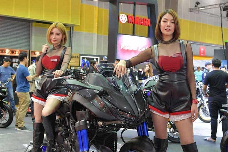 Yamaha เสิร์ฟด่วน!! เปิดตัว YZF-R1M 2020 และ YZF-R1 2020 พร้อมราคาขายในไทย ก่อนใครในในเอเชีย | MOTOWISH 5