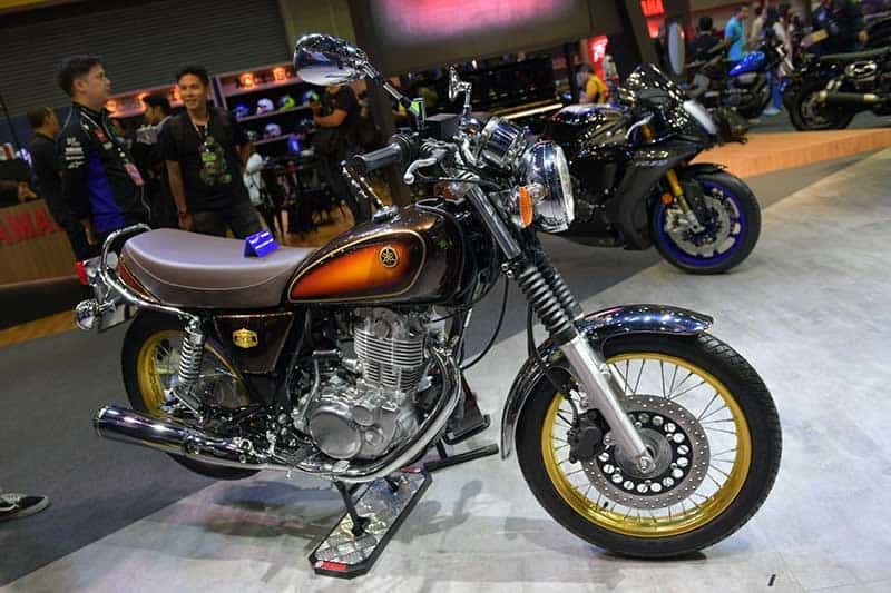 Yamaha เสิร์ฟด่วน!! เปิดตัว YZF-R1M 2020 และ YZF-R1 2020 พร้อมราคาขายในไทย ก่อนใครในในเอเชีย | MOTOWISH 3