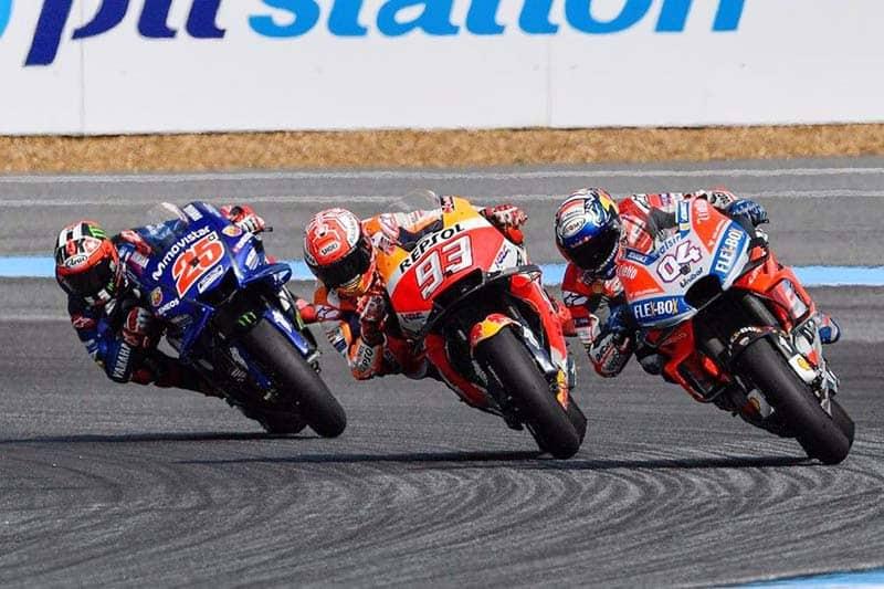 5 เหตุผลที่ต้องไปดู MotoGP ที่สนามช้างฯ ให้ได้ในปีนี้!!! | MOTOWISH 12