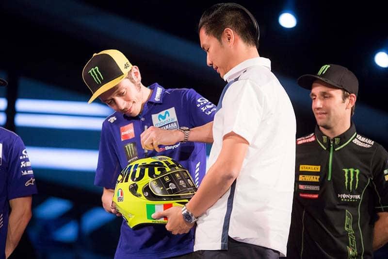 5 เหตุผลที่ต้องไปดู MotoGP ที่สนามช้างฯ ให้ได้ในปีนี้!!! | MOTOWISH 6