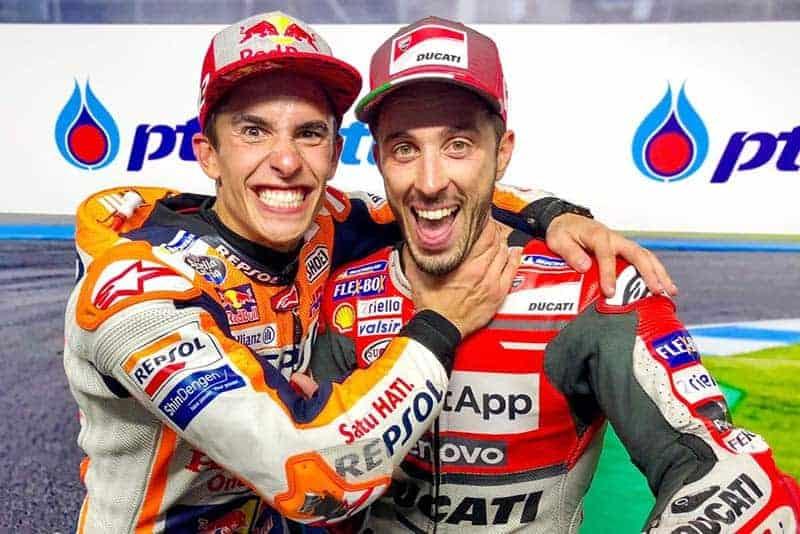 5 เหตุผลที่ต้องไปดู MotoGP ที่สนามช้างฯ ให้ได้ในปีนี้!!! | MOTOWISH 2