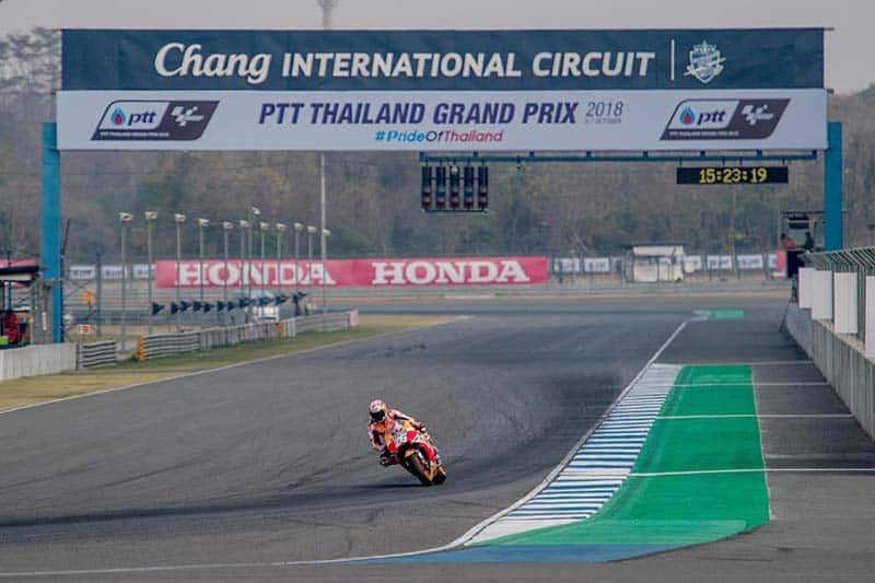 5 เหตุผลที่ต้องไปดู MotoGP ที่สนามช้างฯ ให้ได้ในปีนี้!!! | MOTOWISH 4