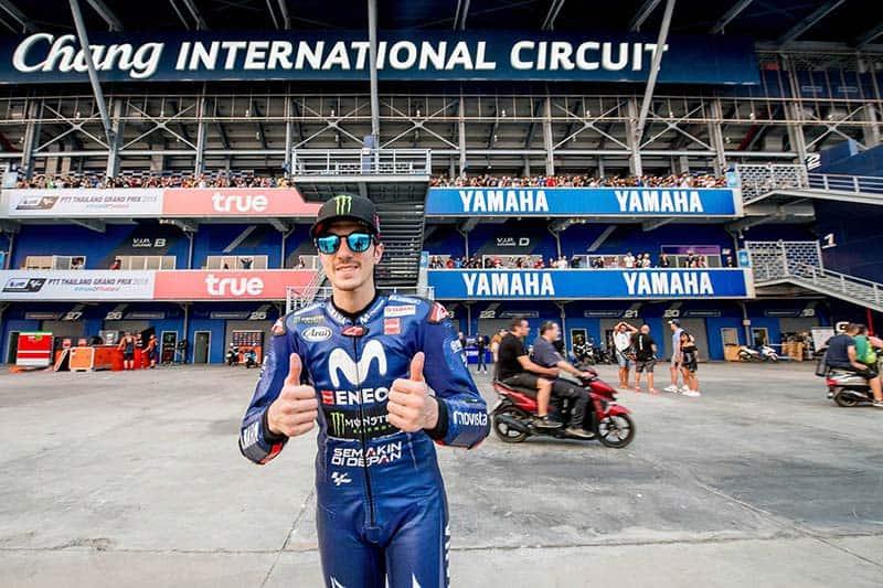 5 เหตุผลที่ต้องไปดู MotoGP ที่สนามช้างฯ ให้ได้ในปีนี้!!! | MOTOWISH 10