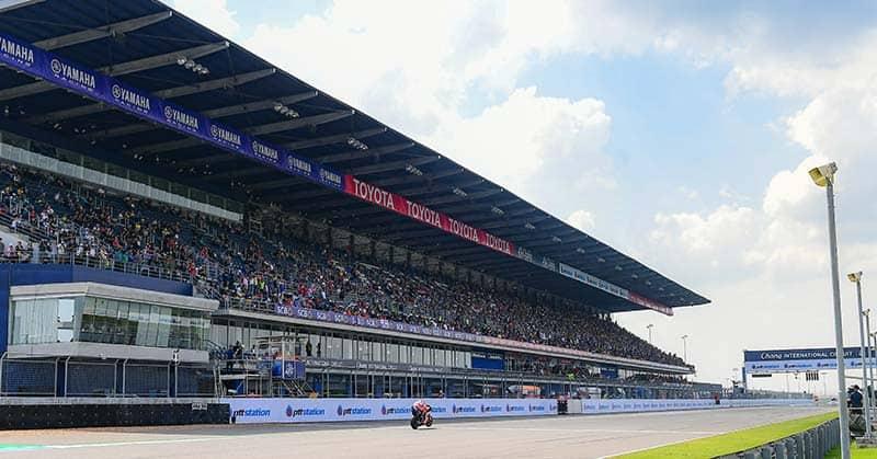 5 เหตุผลที่ต้องไปดู MotoGP ที่สนามช้างฯ ให้ได้ในปีนี้!!! | MOTOWISH 5