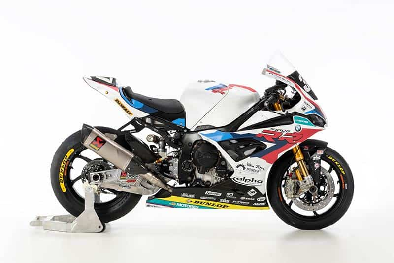 โหดสุดๆ BMW S1000RR ตัวแข่ง Endurance World Championship | MOTOWISH 2