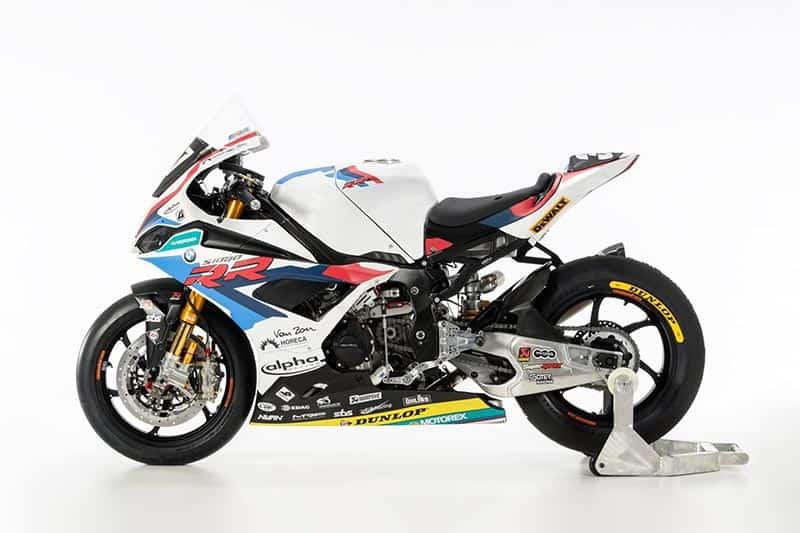 โหดสุดๆ BMW S1000RR ตัวแข่ง Endurance World Championship | MOTOWISH 6