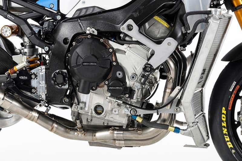 โหดสุดๆ BMW S1000RR ตัวแข่ง Endurance World Championship | MOTOWISH 5