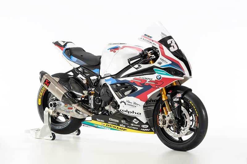 โหดสุดๆ BMW S1000RR ตัวแข่ง Endurance World Championship | MOTOWISH 1
