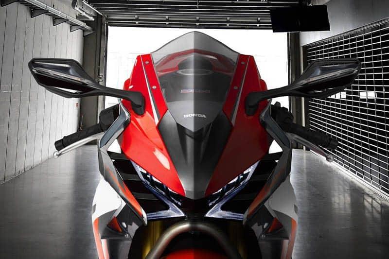 อาจมาเร็วกว่าที่คิด All New CBR 1000RR 2020 ลุ้นเปิดตัว เดือนตุลาคมนี้ | MOTOWISH 1