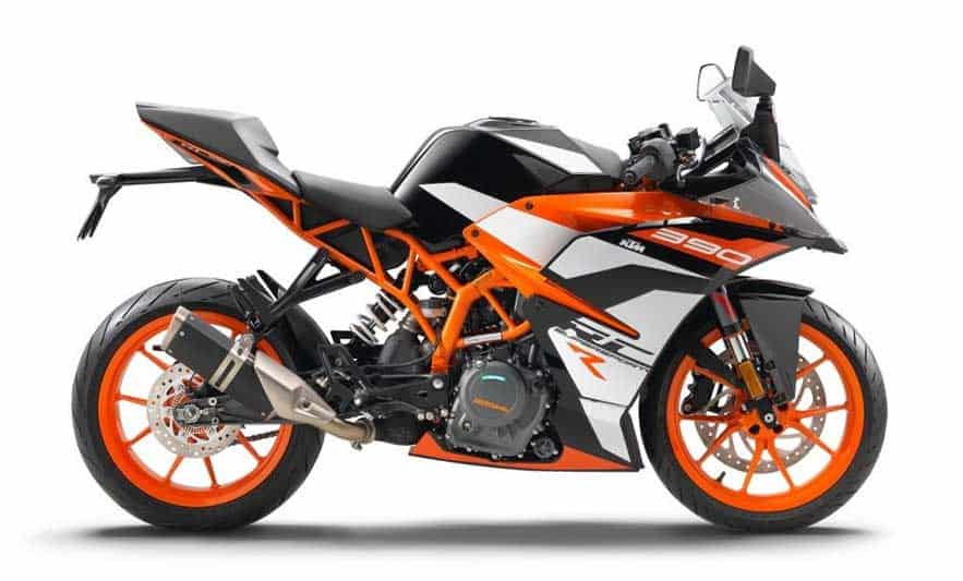KTM กำลังจะเปิดตัวรถจักรยานยนต์ซีรีส์ใหม่ เครื่องยนต์ 490 ซีซี 5 รุ่นรวด | MOTOWISH 2