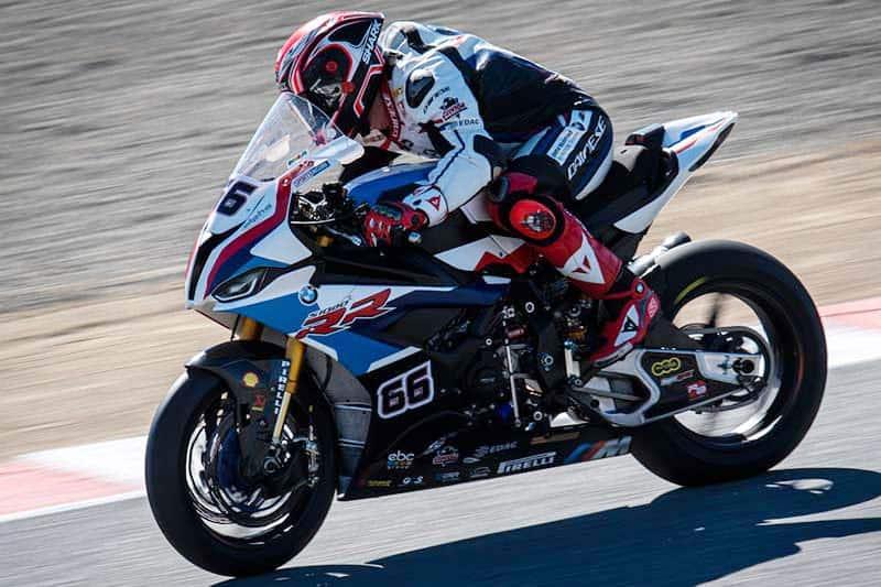 ลุยต่อ!! Tom Sykes ต่อสัญญาควบ S1000RR กับทีม BMW Motorrad WSBK อีก 1 ปี | MOTOWISH 3