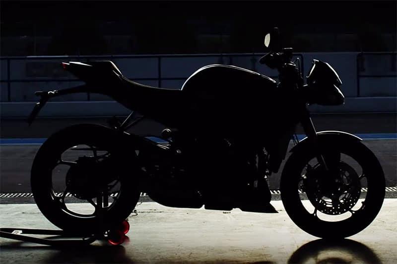 ลือหึ่ง Triumph Street Triple RS ปี 2020 ใช้เครื่องยนต์จากรถ Moto2 | MOTOWISH 2