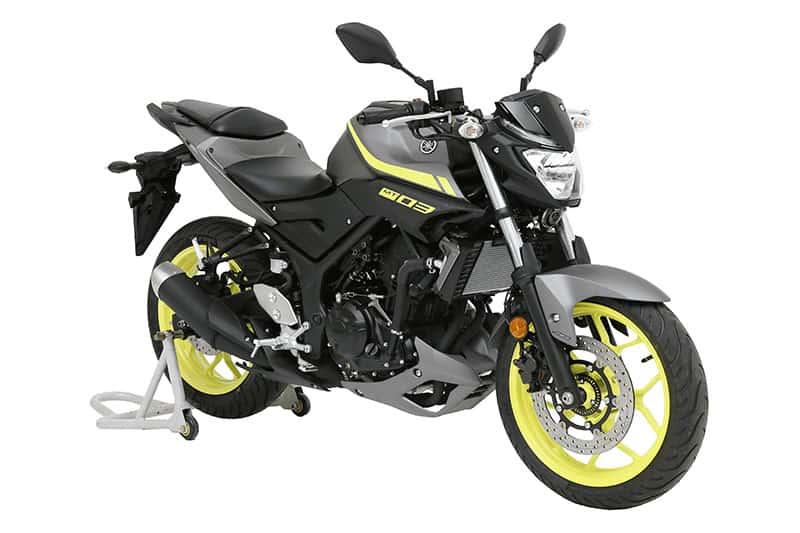 ด่วน!! พบรหัสที่คาดว่าเป็น Yamaha MT-03 รุ่นใหม่ โผล่ในอินโดฯ ลุ้นมาไทยลำดับต่อไป | MOTOWISH 2