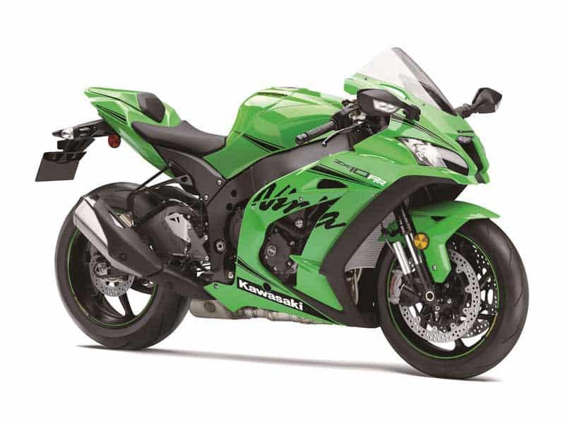 Kawasaki มีคิวเปิดตัวรถจักรยานยนต์ใหม่ 5 รุ่น คาดมี ZX-10RR 2020 รวมอยู่ด้วย | MOTOWISH 1