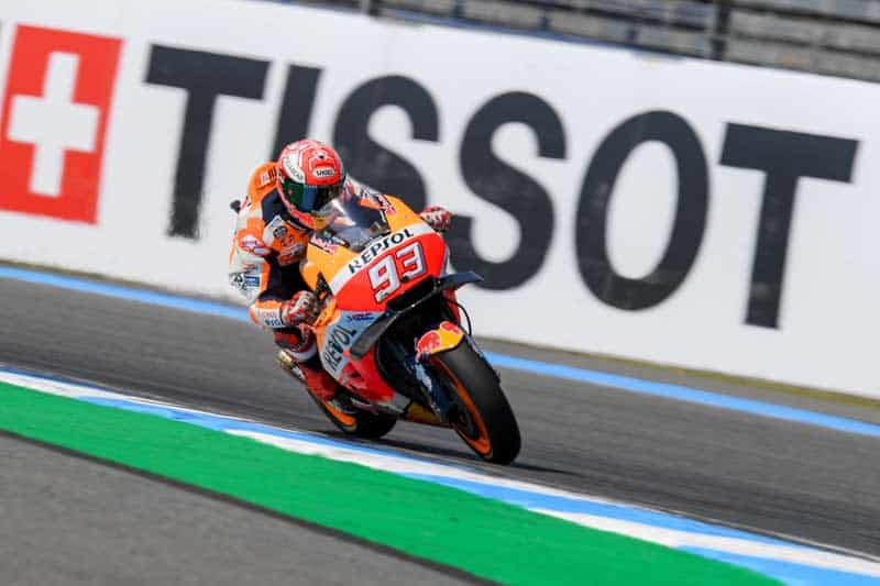 TISSOT สุดยอดนาฬิกาจับเวลาอย่างเป็นทางการ MotoGP 2019 ชวนแฟนคลับเชียร์ลั่นบุรีรัมย์   MOTOWISH 1