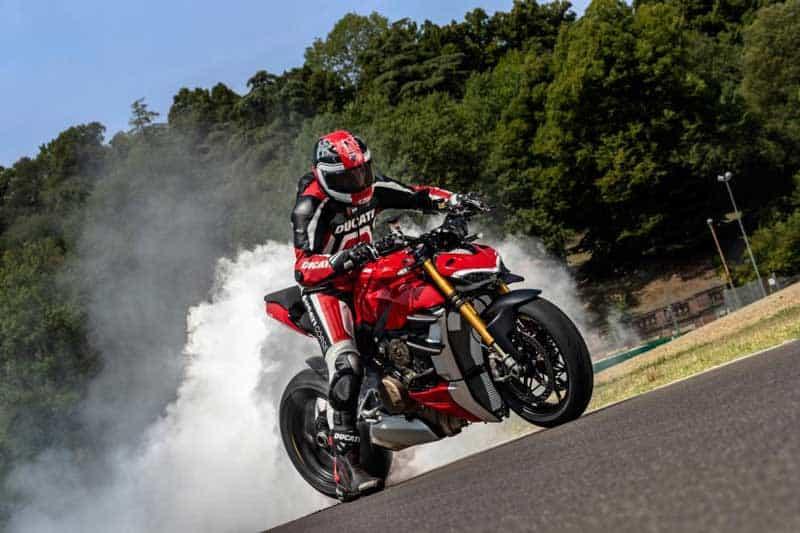 เปรียบเทียบสเปค Kawasaki Z H2 VS Ducati Streetfighter V4   MOTOWISH 2