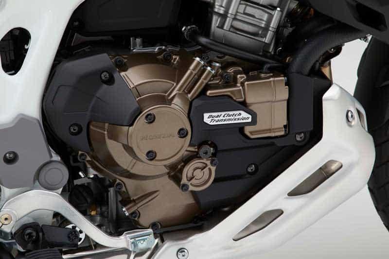 เปิดสเปค Honda Africa Twin 2020 CRF1100L ที่สุดของรถแอดเวนเจอร์สปอร์ตทัวร์ริ่ง | MOTOWISH 10