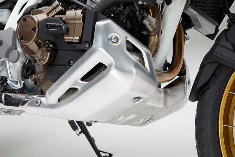เปิดสเปค Honda Africa Twin 2020 CRF1100L ที่สุดของรถแอดเวนเจอร์สปอร์ตทัวร์ริ่ง | MOTOWISH 19