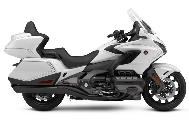 Honda Goldwing 2020 ทัวริ่งไบค์ ได้รับการอัปเดต รวมถึงปรับปรุงหัวฉีดน้ำมัน และสีใหม่ | MOTOWISH 3