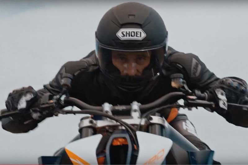 KTM ปล่อยของต่อเนื่อง ทีเซอร์เครื่องจักรสีส้ม Super Duke R 2020 ยิ่งเด่นชัด   MOTOWISH 3