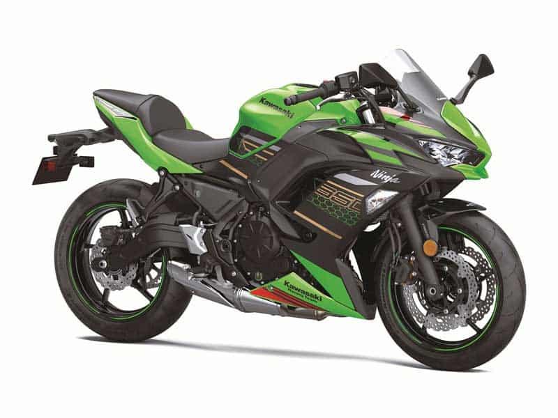 เปิดตัวก่อนไม่รอแล้วนะ !! Kawasaki Ninja 650 ปี 2020 ปรับโฉมใหม่ไฉไลกว่าเดิม | MOTOWISH 1