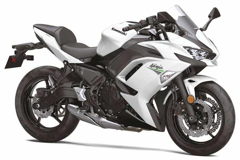 เปิดตัวก่อนไม่รอแล้วนะ !! Kawasaki Ninja 650 ปี 2020 ปรับโฉมใหม่ไฉไลกว่าเดิม   MOTOWISH 2