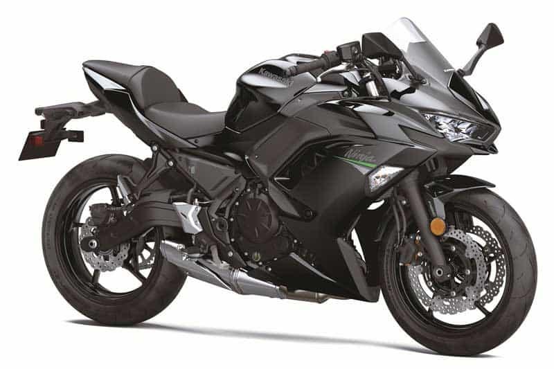 เปิดตัวก่อนไม่รอแล้วนะ !! Kawasaki Ninja 650 ปี 2020 ปรับโฉมใหม่ไฉไลกว่าเดิม   MOTOWISH 3
