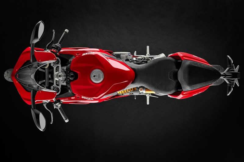 "Ducati เปิดตัว ""Panigale V2 2020"" ถอดแบบความเท่ ตามรุ่นพี่ V4 | MOTOWISH 6"