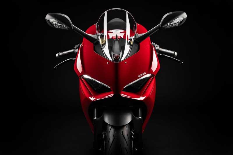 "Ducati เปิดตัว ""Panigale V2 2020"" ถอดแบบความเท่ ตามรุ่นพี่ V4 | MOTOWISH 8"
