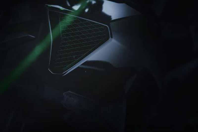 เบาะแสเพิ่มเติมเทคโนโลยีซูเปอร์ชาร์จ คาดนำมาใส่ใน Kawasaki Z1000 | MOTOWISH 4