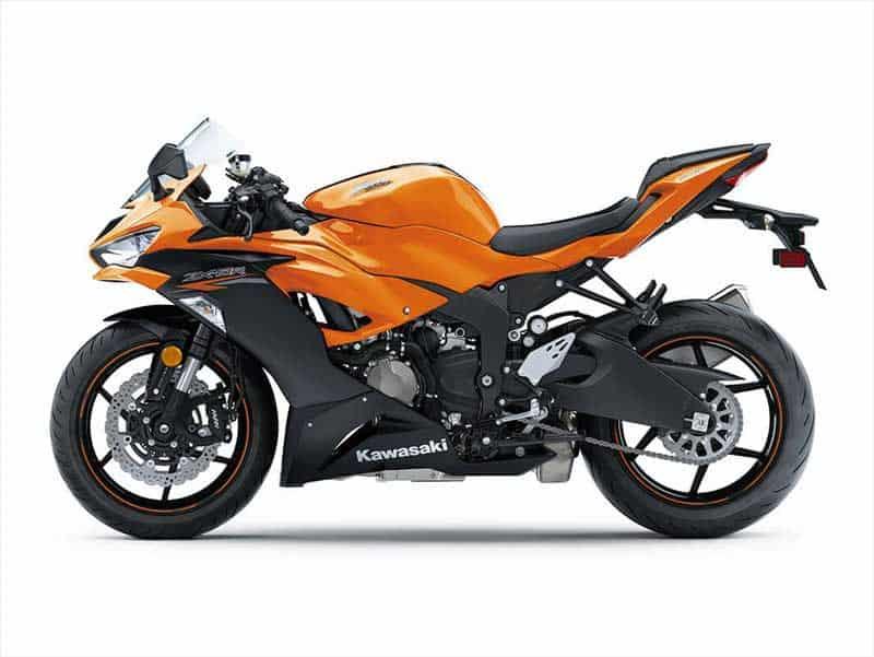 Kawasaki เตรียมเปิดตัว Ninja ZX-10R และ Ninja ZX-6R 2020 เพิ่มสีใหม่ลายตัวแข่ง | MOTOWISH 2