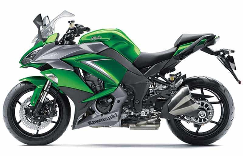 พบเครื่องยนต์ใหม่ของ Kawasaki Ninja 1000 2020 ในเอกสารอย่างเป็นทางการเกี่ยวกับมาตรฐานมลพิษ | MOTOWISH 2