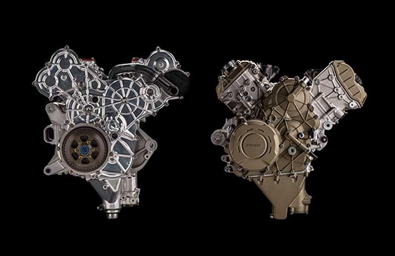 """""""New Ducati Panigale V4 2020"""" เปิดตัวอย่างเป็นทางการ พร้อมยกชิ้นส่วนจาก """"V4R"""" มาใส่   MOTOWISH 5"""