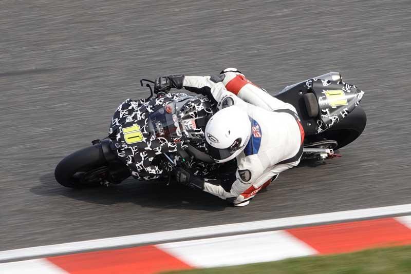 ช่างภาพญี่ปุ่นตาดี พบ All New Honda CBR1000RR 2020 วิ่งทดสอบในสนาม Suzuka   MOTOWISH 1