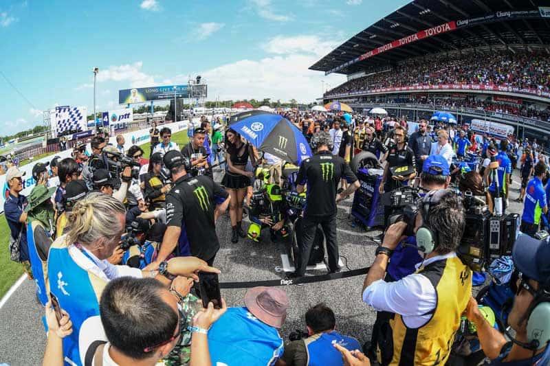 โรงแรม ที่พัก ในจังหวัดบุรีรัมย์ เดือนมีนาคม 63 ช่วงการแข่งขัน MotoGP ถูกจองเต็มแล้วกว่า 97% !!! | MOTOWISH 2