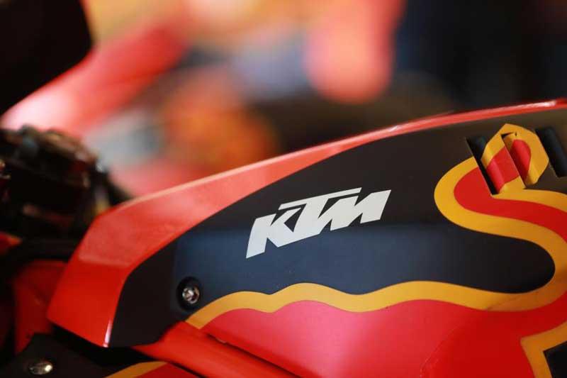 คลิปยั่วน้ำลาย ก่อนเปิดตัว KTM 1290 Super Duke R 2020 ในงาน EICMA Show ปลายปีนี้ | MOTOWISH 1