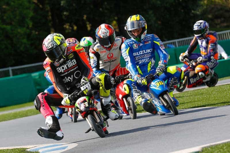 โปรแกรมเวลาพร้อมลิงค์ ถ่ายทอดสดการแข่งขัน MotoGP 2019 สนามที่ 16 JapaneseGP | MOTOWISH