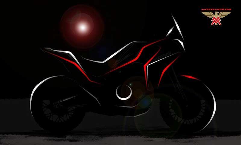 Moto Morini เช็คเรตติ้ง ปล่อยภาพปริศนา คาดเตรียมเปิดตัว แอดเวนเจอร์ไบค์รุ่นใหม่ ปลายปีนี้ | MOTOWISH 2