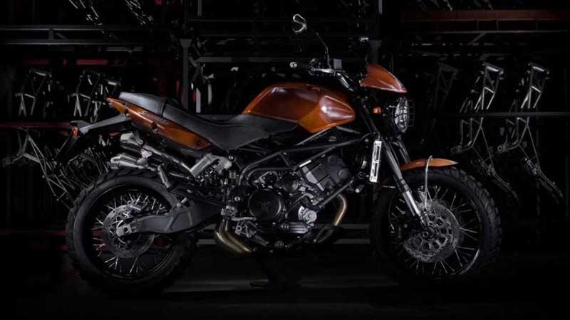 Moto Morini เช็คเรตติ้ง ปล่อยภาพปริศนา คาดเตรียมเปิดตัว แอดเวนเจอร์ไบค์รุ่นใหม่ ปลายปีนี้ | MOTOWISH 3