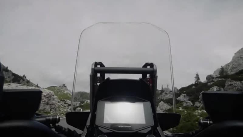 """Suzuki ปล่อยทีเซอร์เห็นเต็มตาแบบไม่กั๊ก มาแน่ """"V-Strom 1000 2020""""   MOTOWISH 2"""