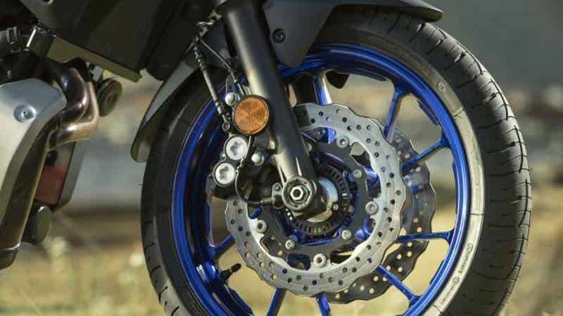 """Yamaha เปิดตัวสปอร์ตทัวร์ริ่งแอดเวนเจอร์ไบค์ """"New Tracer 700 2020"""" พลิกโฉมใหม่ให้ล้ำกว่าเดิม   MOTOWISH 1"""