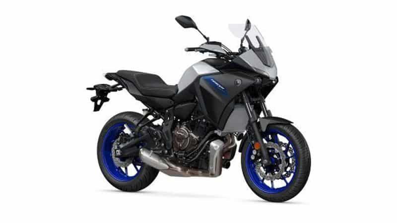 """Yamaha เปิดตัวสปอร์ตทัวร์ริ่งแอดเวนเจอร์ไบค์ """"New Tracer 700 2020"""" พลิกโฉมใหม่ให้ล้ำกว่าเดิม   MOTOWISH 5"""