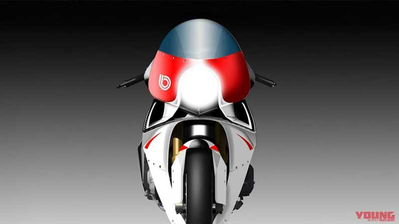 "Bimota ในร่มเงา Kawasaki โปรเจคต่อไป เรโทรไบค์ ""KB4"" ขนเครื่องยนต์ Ninja 1000 ใส่เต็มลำ | MOTOWISH 1"