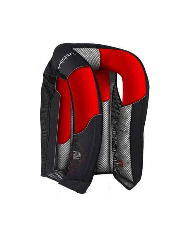 """Furygan เปิดตัวระบบถุงลมนิรภัย """"Fury Airbag"""" ที่ใส่กับเสื้อแจ็คเก็ตของเหล่าไบค์เกอร์ และถอดเก็บได้   MOTOWISH 4"""