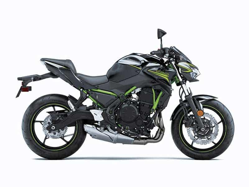 Kawasaki Z650 2020 อัพเดทรูปลักษณ์ตัวรถใหม่ พร้อมเครื่องยนต์ผ่านมาตรฐานยูโร 5 | MOTOWISH 2